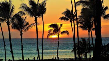 ハワイにビジネスクラスで行く!「デルタ アメックス ゴールドカード」【お得な裏技付き】