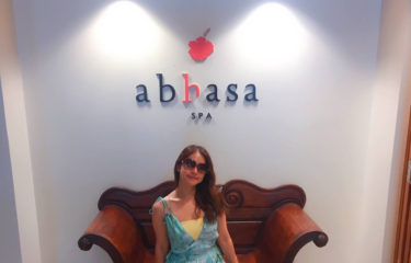 """ハワイで最高の自分ご褒美!オススメの極上空間 """"Abhasa SPA""""(アバサ スパ)"""
