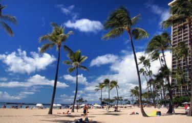JTBでハワイ旅行ってどうなの?忖度なしで本音レビュー