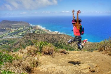 ハワイ旅行でチャレンジ!オススメスポット「ココ・ヘッド・トレイル」
